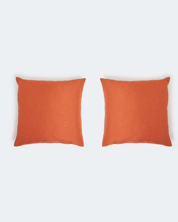Cushion Covers - Pack Of 2