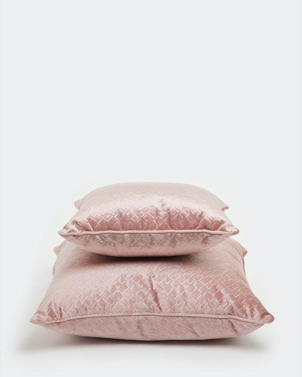 Bentley Cushion