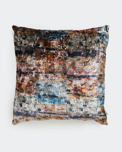 Vicose Velvet Cushion