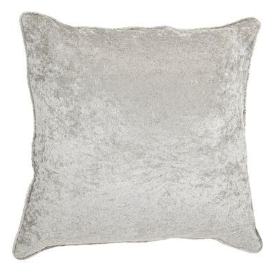 Crushed Velvet Cushion thumbnail