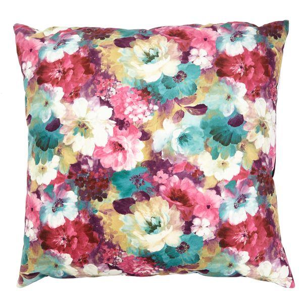 Katie Watercolour Cushion