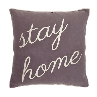 Stay Home Cushion thumbnail