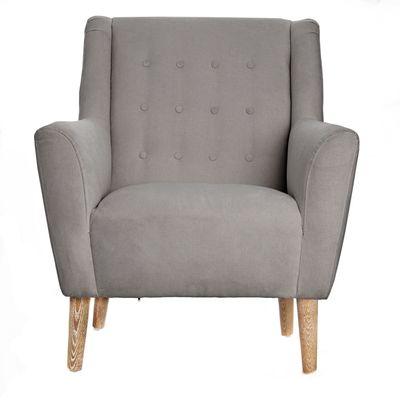 Tara Chenille Chair  thumbnail