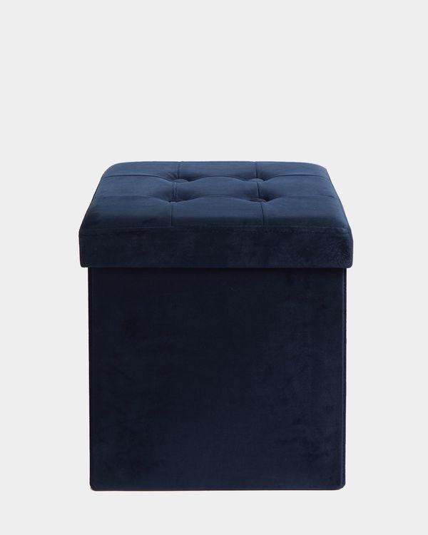 Velvet Cube