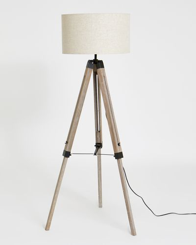 Alec Tripod Floor Lamp