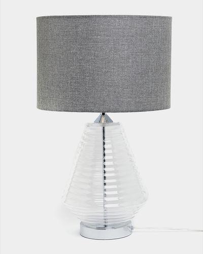 Glass Table Lamp thumbnail