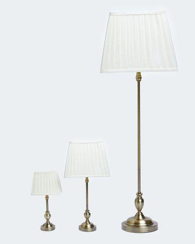 Manor Lamp