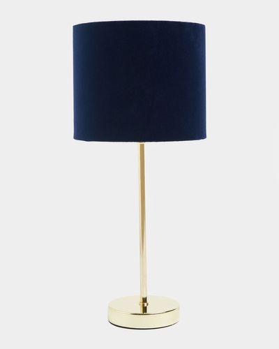 Velvet Shade Lamp thumbnail