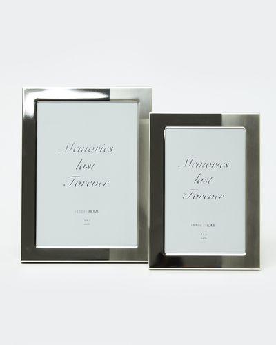 Dual Tone Frame