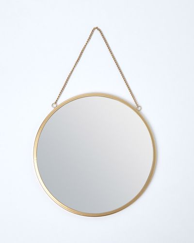 Moma Mirror