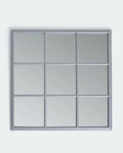 Window Pane Mirror thumbnail