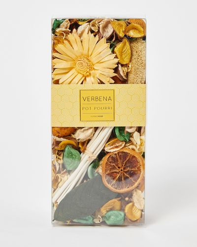 Scented Pot Pourri Box