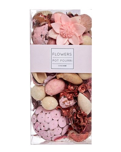 Scented Pot Pourri Box thumbnail