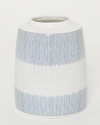 Printed Ceramic Vase thumbnail