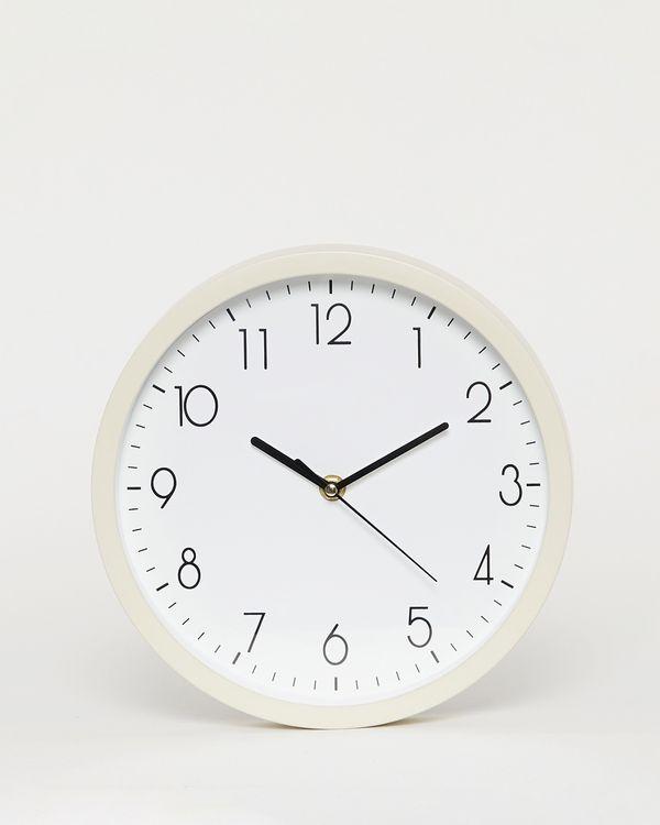 Terrace Clock