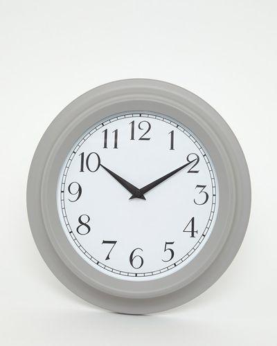 Chunky Frame Clock