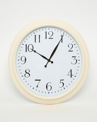 XL Chunky Clock