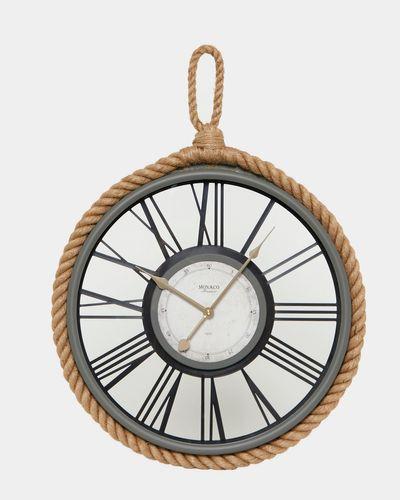 Nautical Clock thumbnail