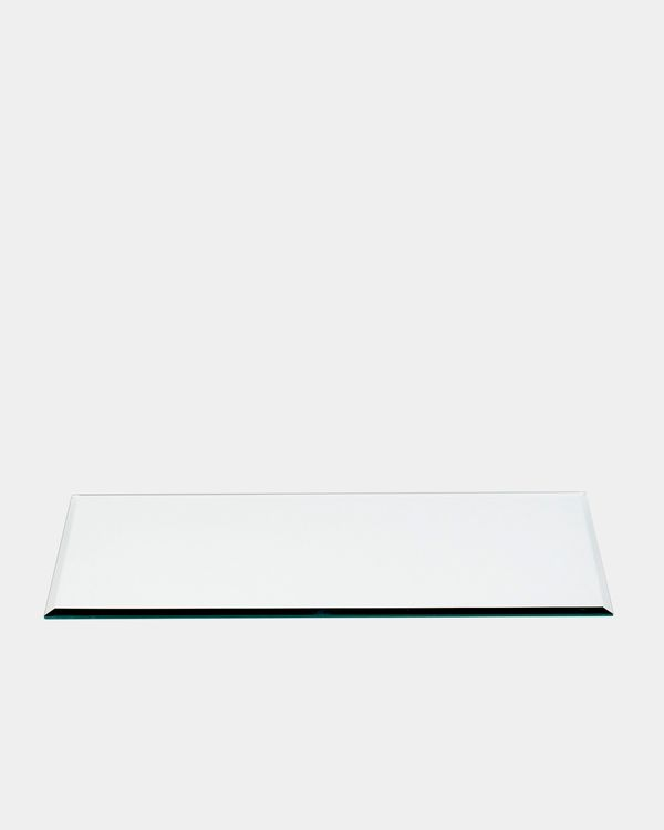 Rectangle Mirror Plate