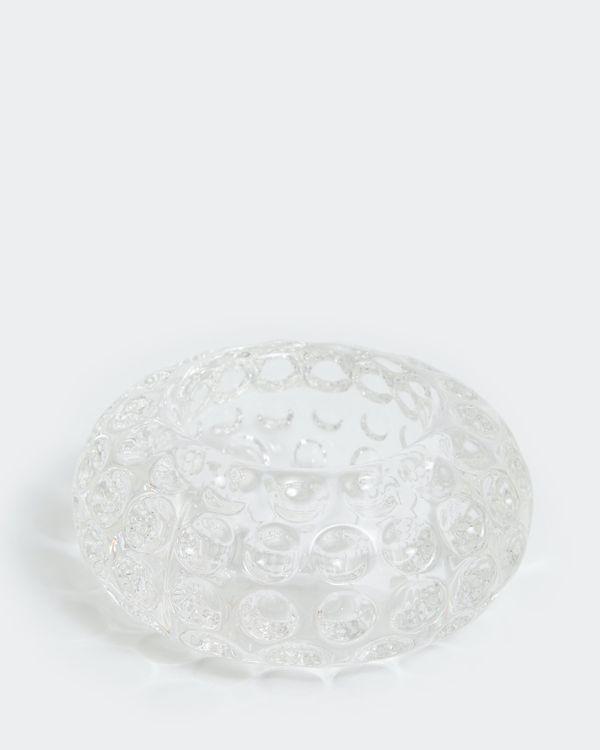 Circular Tealight Holder