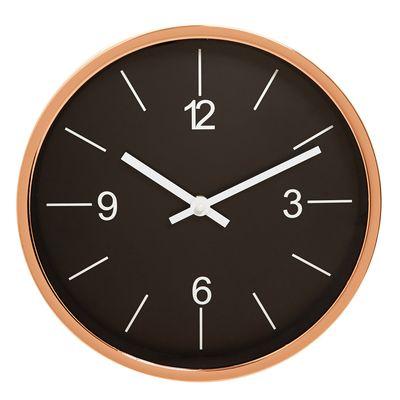 Rose Gold Clock thumbnail