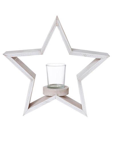 Star Tealight Holder thumbnail