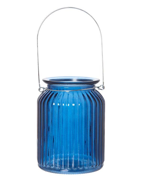 Ribbed Lantern