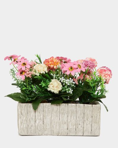 Window Spray Pot ...  sc 1 st  Dunnes Stores & Dunnes Stores | Artificial Flowers