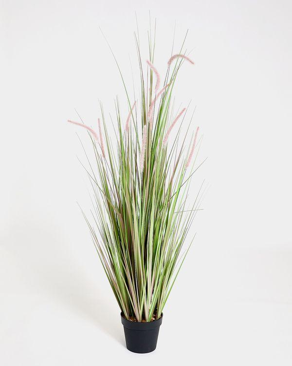 XXL Onion Grass Artificial Plant
