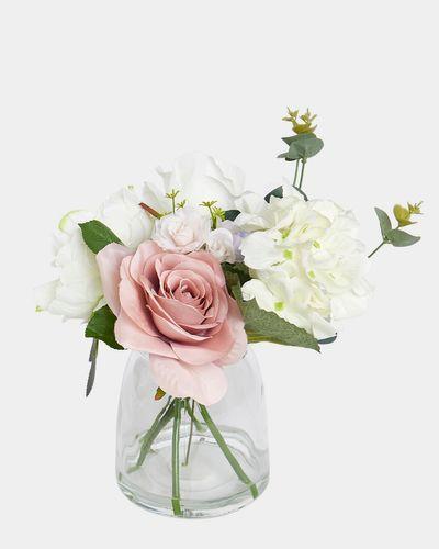 Mix Flower Vase