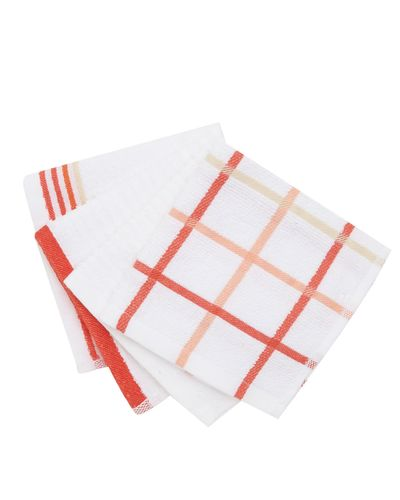 Design Dishcloths - Pack Of 4