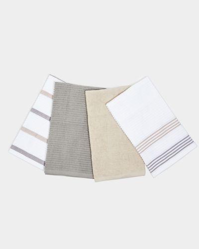 Tea Towels - Pack Of 4 thumbnail
