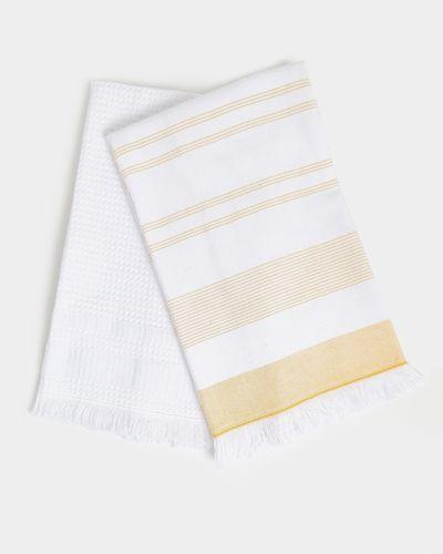 Tea Towels - Pack Of 2