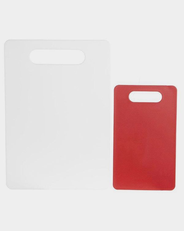 Chopping Boards - Set Of 2