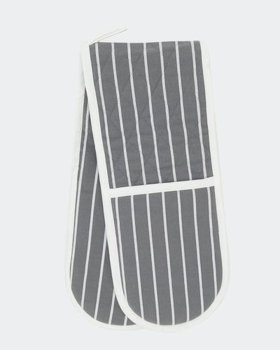 Stripe Double Oven Glove thumbnail