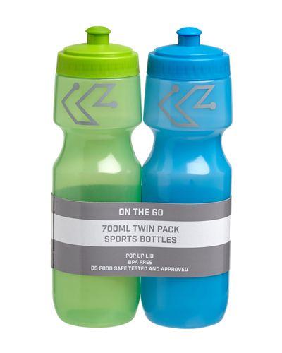 Sports Bottles - Pack Of 2