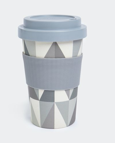 Bamboo Eco Travel Mug