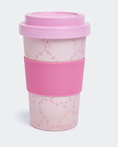Bamboo Eco Travel Mug