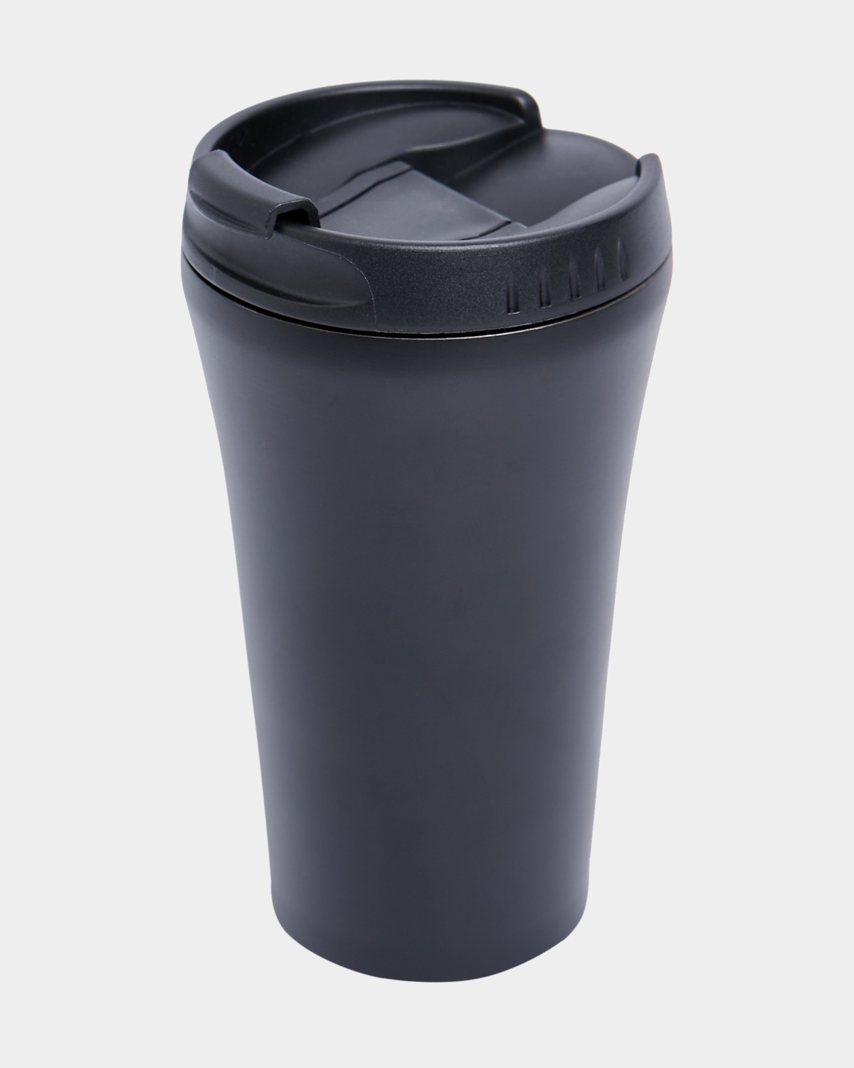 Dunnes Stores Black Thermal Travel Mug