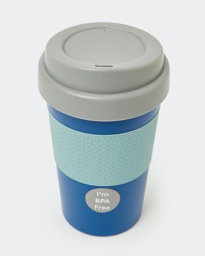 Reusable Coffee Mug thumbnail