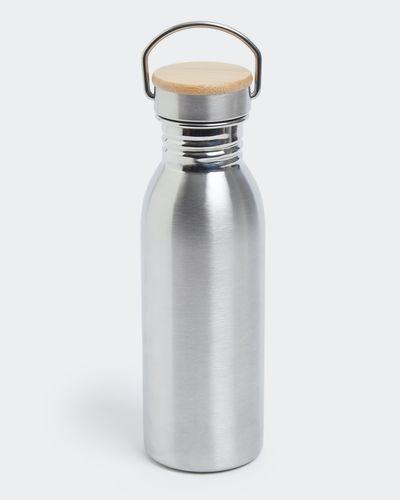 Bamboo Lid Bottle