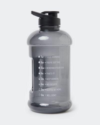 2.2L Schedule Bottle