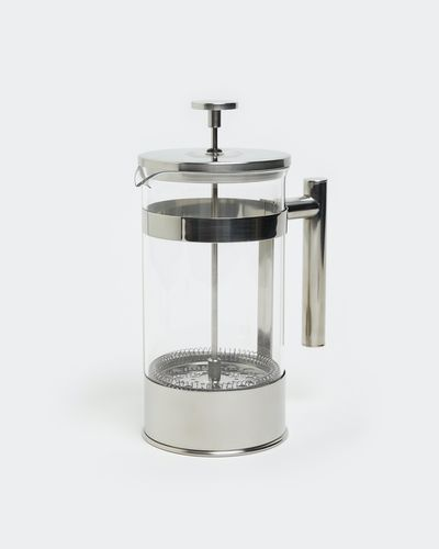 1L Stainless Steel French Press
