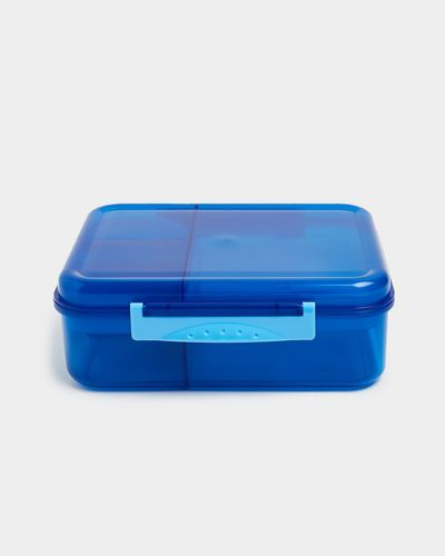 Multi Section Lunch Box thumbnail