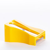 orange Novelty Vegetable Peeler