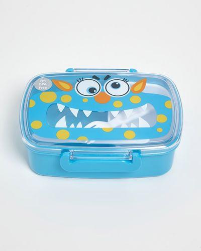 Junior Lunch Box