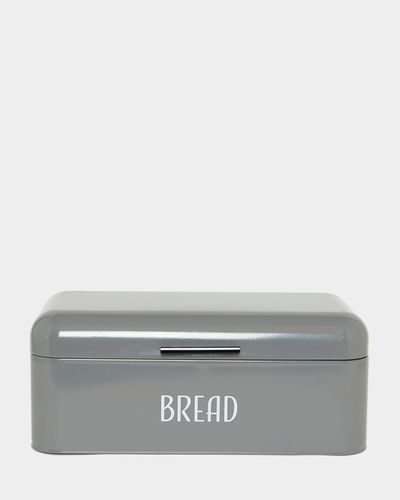 Fashion Bread Bin