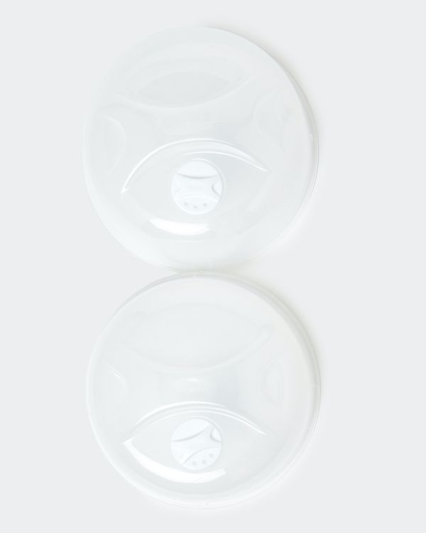 Microwave Covers - Pack Of 2