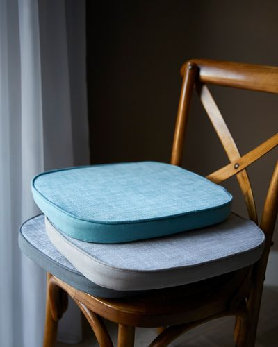 Oval Seat Pad
