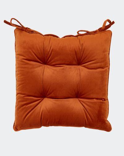 Velvet Seatpad